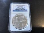 2 доллара Ниуэ 2014 года. 80 лет Диснею, фото №2