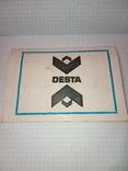 Desta  Decin, фото №5