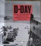 """День""""Д"""" Высадка в Нормандии+знак, фото №3"""
