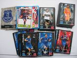 Карточки футболисты 118 шт, фото №2