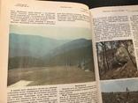 1987 Заповедники Украины и Молдавии, фото №7