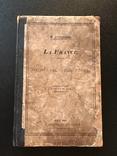 1909 Русско - Французский словарь, фото №5