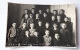 """Детская фотография """"Семилетняя школа"""" (17*11), фото №2"""