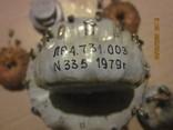 Трансформаторы и индуктивность для ВЧ., фото №3