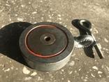 Поисковый магнит РЕДМАГ 2*F400, фото №2