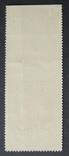 1914 г. Пропуск перфорации. В пользу воинов и их семейств., фото №3