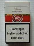 Сигареты 2005 фото 2