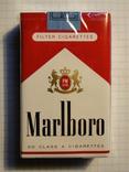 Сигареты Marlboro USA мягкая пачка фото 2
