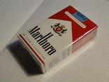 Сигареты Marlboro USA мягкая пачка фото 7