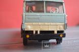 Модель КАМАЗ-53212 + бонус. Сделано в СССР., фото №4
