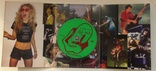 DVD The Rolling Stones Роллинг Стоунз, фото №3