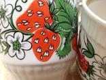 Чашки фарфор Городница, фото №4