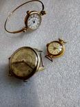 Часы заря Ау12.5 чайка Ау technos 10, фото №2