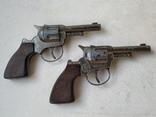 Револьверы №55 Conher Испания, фото №2