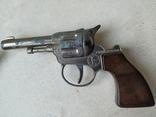 Револьверы №55 Conher Испания, фото №5