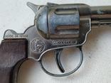 Револьверы №55 Conher Испания, фото №6
