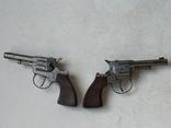 Револьверы №55 Conher Испания, фото №9