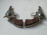 Револьверы №55 Conher Испания, фото №10