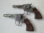 Револьверы №55 Conher Испания, фото №13