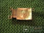 Частина ювелірної прикраси зі знаком ОРДЕНА ІЄЗУЇТІВ, фото №5