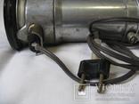 Электро-кофеварка, гейзерная (под реставрацию), фото №6