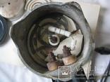 Электро-кофеварка, гейзерная (под реставрацию), фото №11