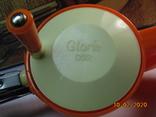 Миксер Gloria  DDR с коробкой.  времен ссср, фото №3