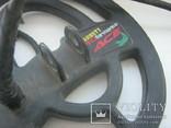 Катушка GARREET ASE - 250, б/у,робоча, фото №3
