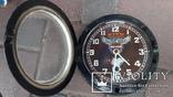Часы на ходу Харлей, фото №5