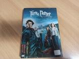 DVD Гарри Поттер и кубок огня, фото №2