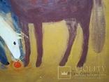 Картина Изобилие. Художник Ellen ORRO. холст/акрил. 70х55, 2009 г., фото №8