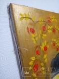 Картина Изобилие. Художник Ellen ORRO. холст/акрил. 70х55, 2009 г., фото №10