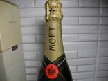 Шампанское MOET s CHANDON Brut Imperial ( France ), фото №5