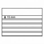 Планшет Standart (5 полоски/15мм), 341468