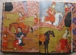 Миниатюры к произведениям Алишера Навои 15-19 вв., фото №13