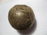 Стеклянный шар КР, фото №3