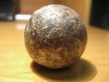 Стеклянный шар КР, фото №9