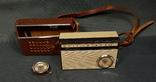 Приемник Сигнал 7 транзисторов, фото №2