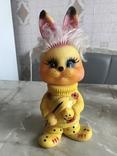 Резиновые игрушки СССР, фото №4