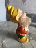 Резиновые игрушки СССР, фото №8