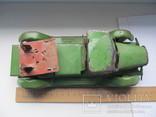 Жестяная машина., фото №6
