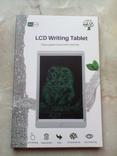 Планшет для рисования и заметок LCD Writing Tablet 8,5 дюймов, фото №2