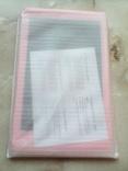Планшет для рисования и заметок LCD Writing Tablet 8,5 дюймов, фото №3