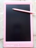 Планшет для рисования и заметок LCD Writing Tablet 8,5 дюймов, фото №6