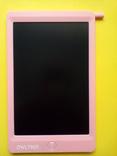 Планшет для рисования и заметок LCD Writing Tablet 8,5 дюймов, фото №9