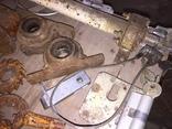 Уборка в гараже. Инструмент, лампа, домкрат....., фото №8