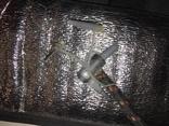 Уборка в гараже 2. Насос, Тиски, фонари...., фото №8