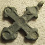 Крест подвеска, фото №2