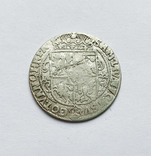 Орт 1622 года. Коронный., фото №2