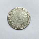 Орт 1622 года. Коронный., фото №3